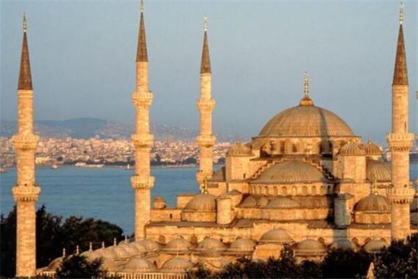 亚洲国家综合实力排名,土耳其上榜,沙特阿拉伯挤进前三
