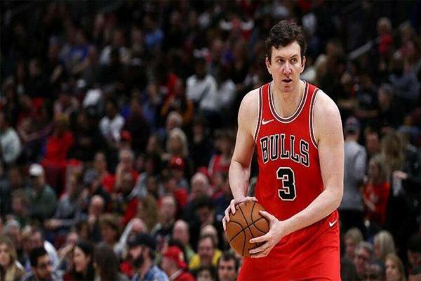 NBA公牛队员年薪排名2019 不可思议!他一年竟有2000万美元