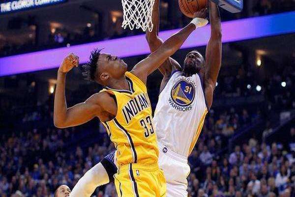 NBA步行者队员年薪排名2019 第一名竟比第二名多了724万美元