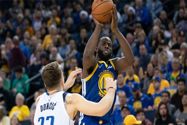 NBA勇士球员年薪排名2019 凯文杜兰特排第2,年薪最高竟是他
