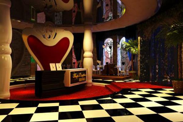 世界十大创意餐厅