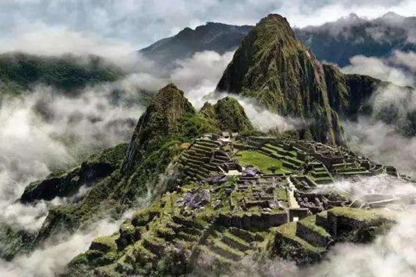 世界上十大奇观美景