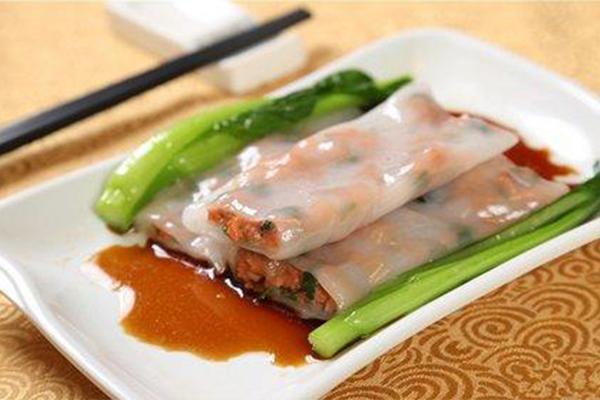 香港铜锣湾十大美食
