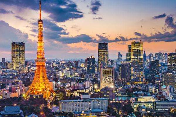 亚洲十大旅游城市