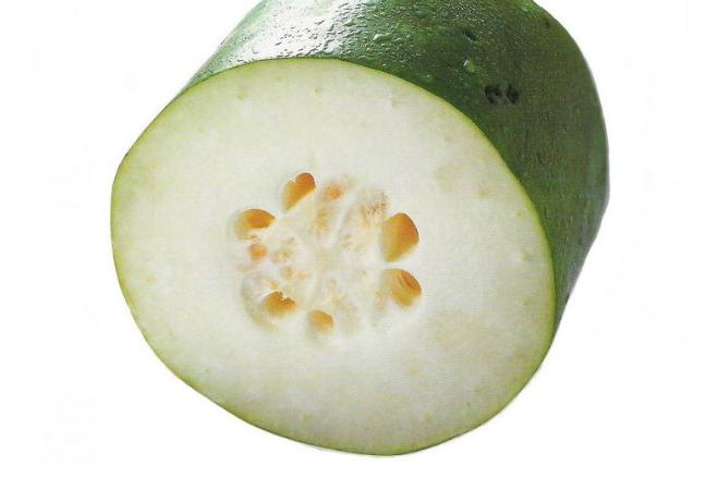 美白蔬菜排行榜前十名 美容又养生,有你喜欢吃的吗