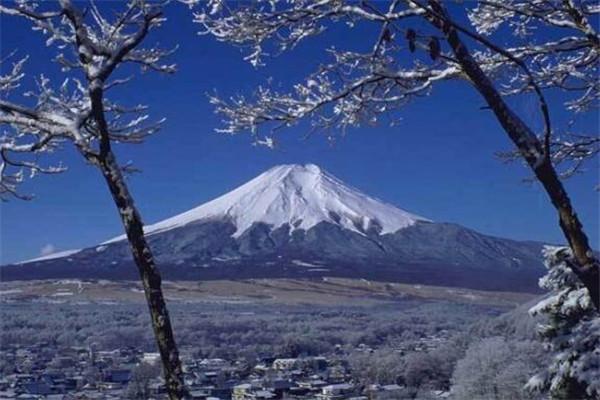 亚洲十大景区,富士山/泰姬陵上榜,有时间有钱必去