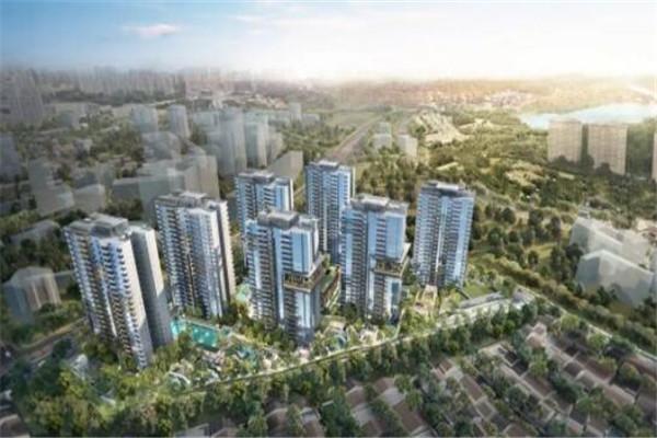 新加坡有哪些地产商?新加坡十大地产商排行榜
