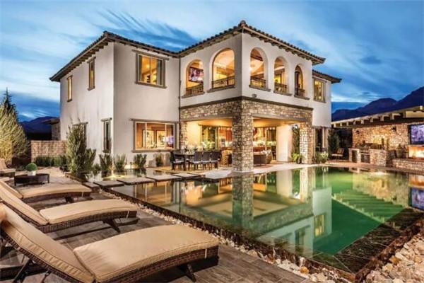 房地产开发商 美国有哪些地产开发商?美国十大地产开发商排行榜