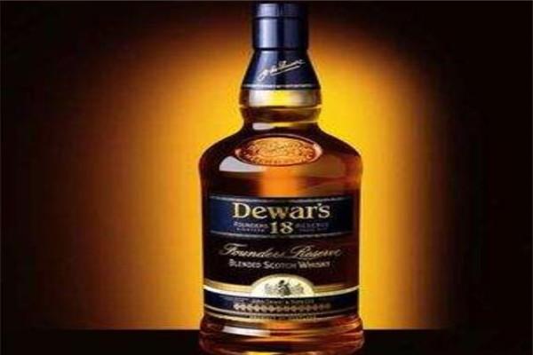 威士忌酒排名,芝华士/占边/麦卡伦你喝过哪种