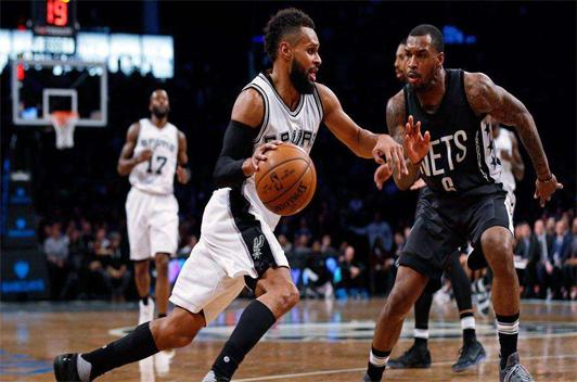 NBA马刺球员年薪排行2019 第一德马尔.德罗赞2794万美元/年