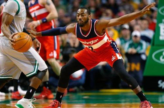 NBA奇才队员年薪排名2019 以年薪2543万美元签到布拉德利