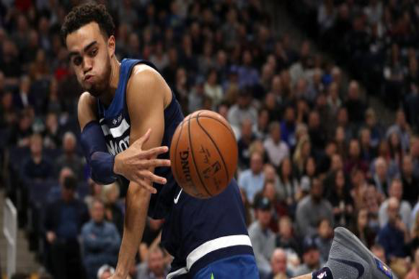 NBA森林狼队员年薪排名2019 安德鲁·威金斯年薪2525万美元