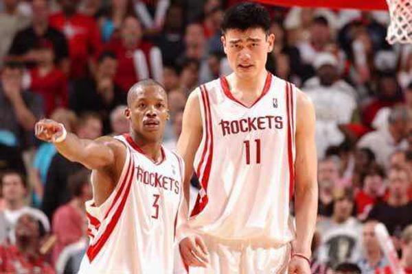 NBA中锋身高排名 敢信吗?身高2.31米,是NBA史上最高的球员