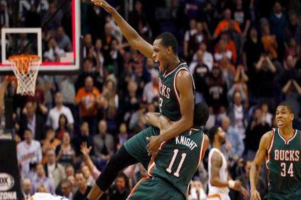 NBA现役十大得分后卫 詹姆斯·哈登被称最伟大的得分之一