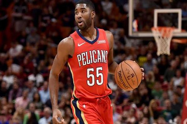 NBA醍醐队员年薪排名2019 第一朱·霍勒迪年薪2613万美元