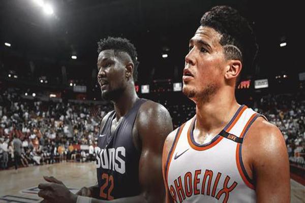 NBA太阳队员年薪排名2019 第一泰勒.约翰逊年薪1886万美元