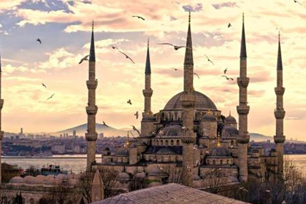 世界十大山城城市