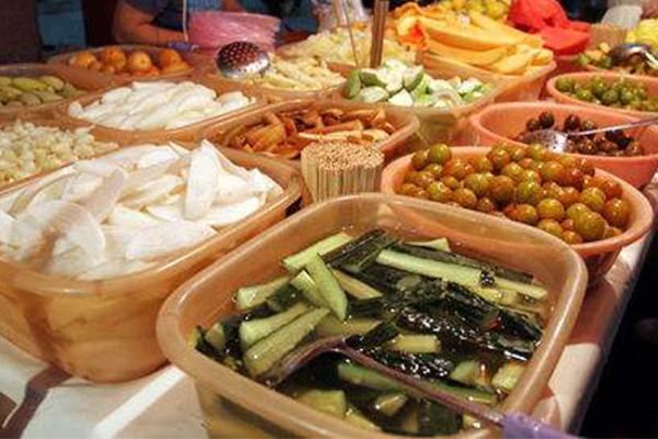 南宁十大美食排行榜