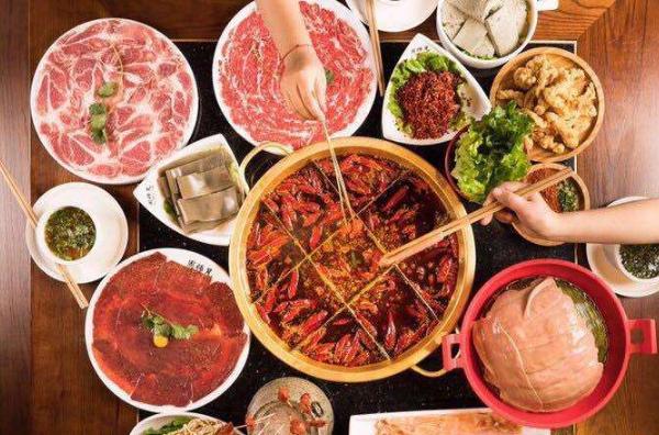 火锅加盟店10大品牌 2019中国人气的火锅品牌