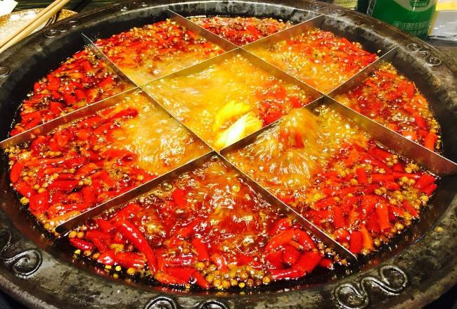 火鍋加盟店10大品牌 2019中国人气的火鍋品牌