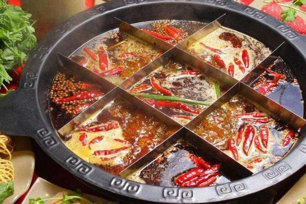 素食火锅店加盟排行榜 创意美味,你品尝过吗