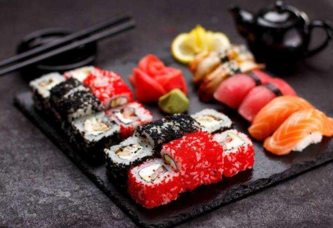 寿司加盟店10大品牌 2019最火的寿司店有哪些