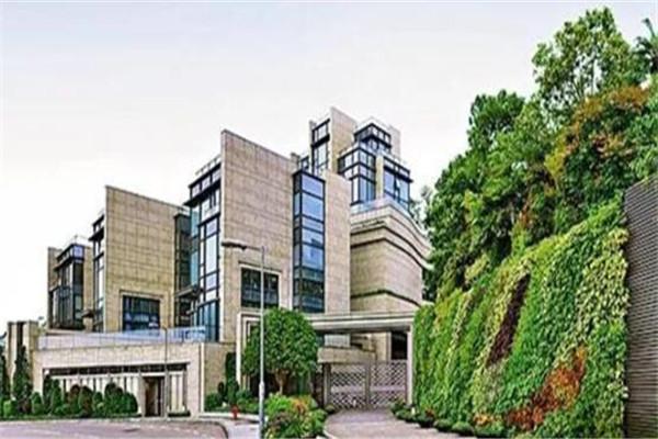 融创亚洲十大超级豪宅,苏州桃花源上榜,中原壹号你知道吗