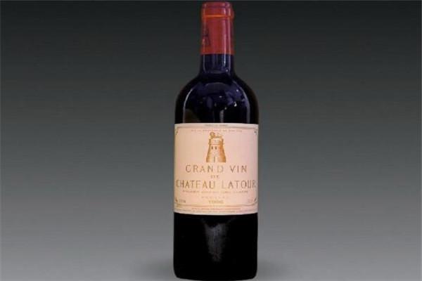 什么牌子的红酒最好喝?十大名牌红酒排行榜