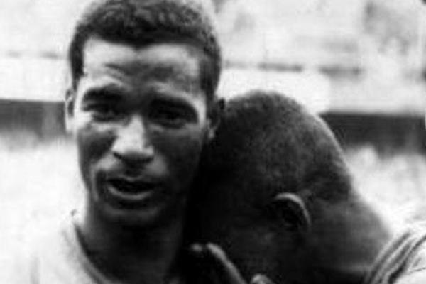 巴西足球历史十大球星