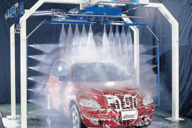 洗车加盟店10大品牌排行榜 汽车美容加盟哪家好