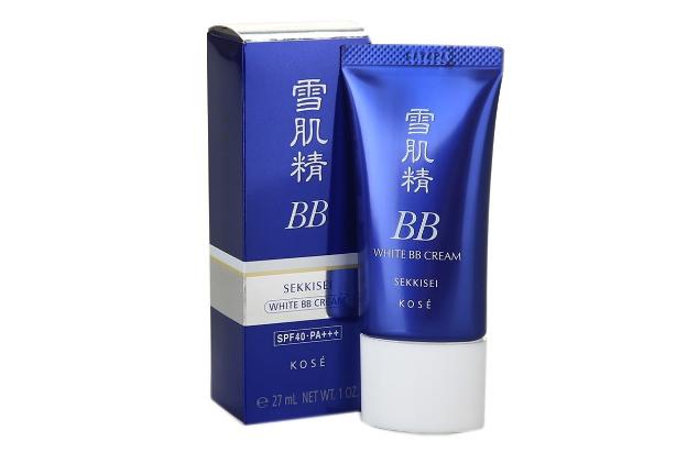 全球知名bb霜10大品牌 全世界最好用的BB霜