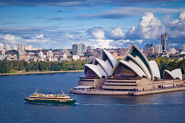 世界十大养老城市