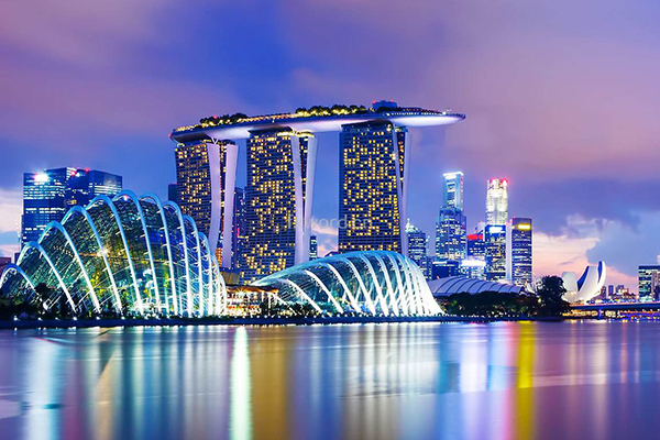 世界十大一线城市