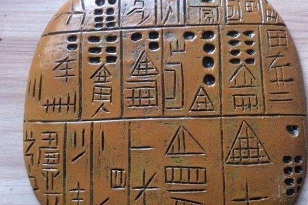 世界三大文字体系