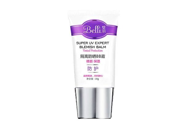 孕妇bb霜十大排名:都是天然配方制作 Belli孕妇专用BB第6