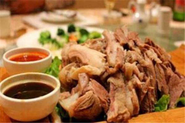 呼和浩特十大小吃,羊肉串必吃,大部分都和肉有关