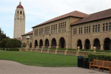 全美十大商学院,第六入学难度全球闻名,第一毫无疑问是它