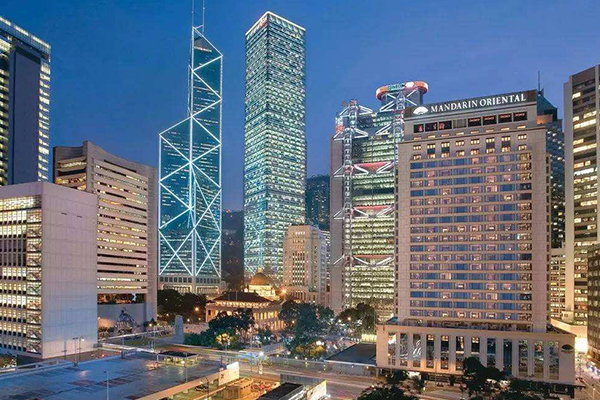 全球十大奢侈品商场