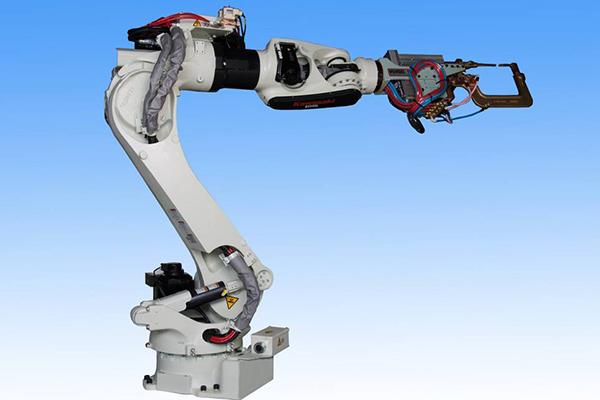 全球十大机器人公司