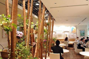 世界十大创意农场:新加坡绿色天空仅第五 美国四处上榜
