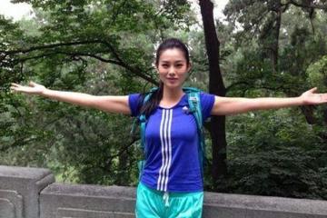 贵州十大美女明星:宁静、于娜、周韦彤上榜