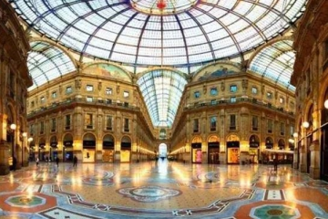 全球十大奢侈品商场:大牌云集 你能想到的奢侈品都在这儿
