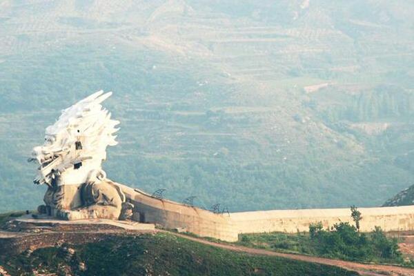 郑州十大爬山好去处排行榜:始祖山/太室山上榜,各个有传说