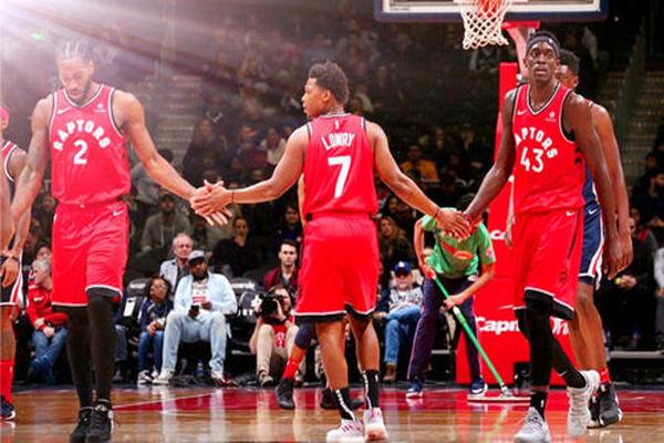 NBA东西部胜率排名最新2019 东部雄鹿以60胜22负排名第一