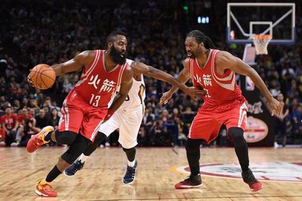 NBA个人实力排名2019 詹姆斯·哈登 排名第2,第一意料之外
