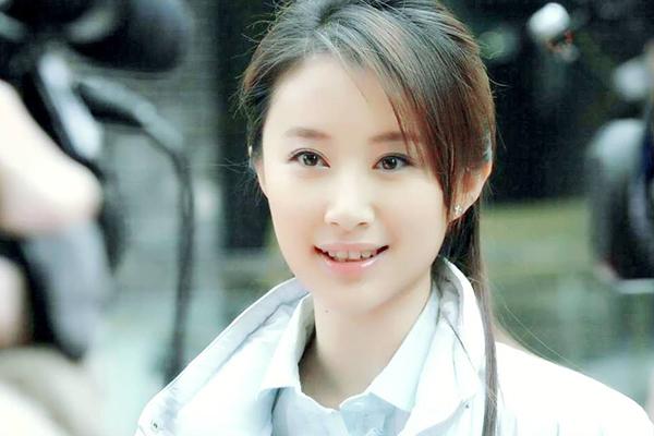 重庆十大美女明星