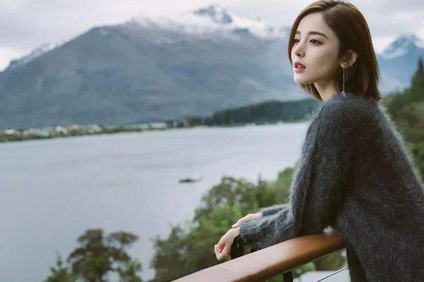 新疆十大美女明星