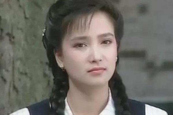 浙江十大美女明星