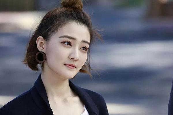 中国最美十大90后校花