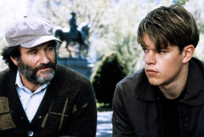 英语十大励志电影推荐 影响力人生的电影,你看过几部
